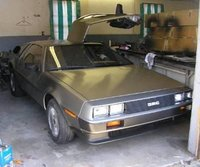 Picture of 1981 Delorean DMC-12, exterior