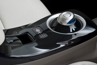 2012 Nissan Leaf, Shift stick., manufacturer, interior