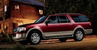 2012 Ford Expedition, Side View. , manufacturer, exterior