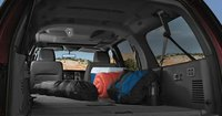 2012 Ford Expedition, Trunk View., interior, manufacturer, gallery_worthy