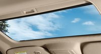 2012 Ford Expedition, Sun Roof. , interior, manufacturer