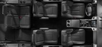 2012 Ford Expedition, Front and back seat. , interior, manufacturer