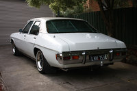 1972 Holden Premier Overview