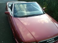 Picture of 1996 Audi Cabriolet 2 Dr STD Convertible, exterior, interior