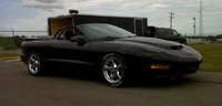Picture of 1995 Pontiac Firebird Formula Convertible, exterior