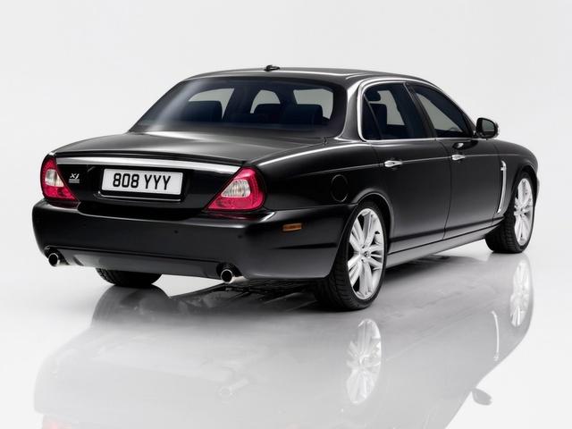 Picture of 2008 Jaguar X-TYPE 3.0L, exterior