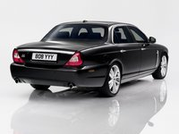 2008 Jaguar X-Type 3.0L picture, exterior