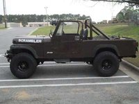 Picture of 1982 Jeep CJ-8, exterior, gallery_worthy