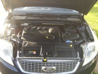 Picture of 2008 Ford Mondeo, engine