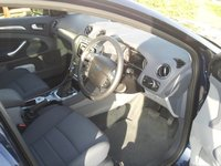 Picture of 2008 Ford Mondeo, interior