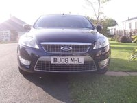 Picture of 2008 Ford Mondeo, exterior, gallery_worthy