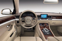 Picture of 2012 Audi A8 L W12, interior