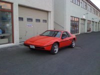 Picture of 1985 Pontiac Fiero Base, exterior, gallery_worthy
