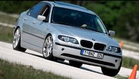 2003 BMW 3 Series 325i picture, exterior
