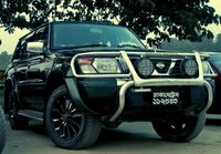 1999 Nissan Patrol Picture Gallery