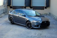 Picture of 2009 Mitsubishi Lancer Ralliart, exterior
