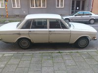 1967 Volvo 144 Overview