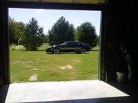 1999 Mercury Cougar 2 Dr V6 Hatchback, 1999 V6, exterior