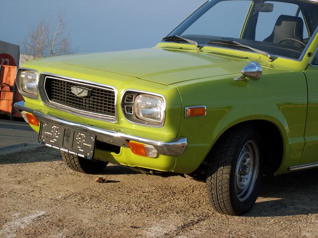 1973 Mazda 808 - Pictures - CarGurus