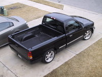 Picture of 2000 GMC Sierra 1500 SLE Standard Cab SB, exterior