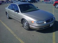 2000 Buick Regal LS picture, exterior