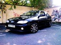 1998 Renault Megane Overview