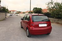 Picture of 2002 Citroen C3, exterior, gallery_worthy