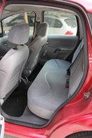 Picture of 2002 Citroen C3, interior