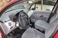 Picture of 2002 Citroen C3, interior, gallery_worthy