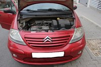 Picture of 2002 Citroen C3, engine, gallery_worthy
