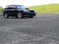 2006 Subaru Forester 2.5 X picture, exterior