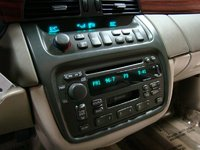Picture of 2000 Cadillac DeVille Base, interior, gallery_worthy