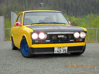 Picture of 1968 Datsun 510, exterior