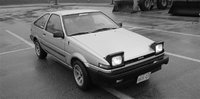 Picture of 1986 Toyota Corolla SR5 Coupe, exterior, gallery_worthy