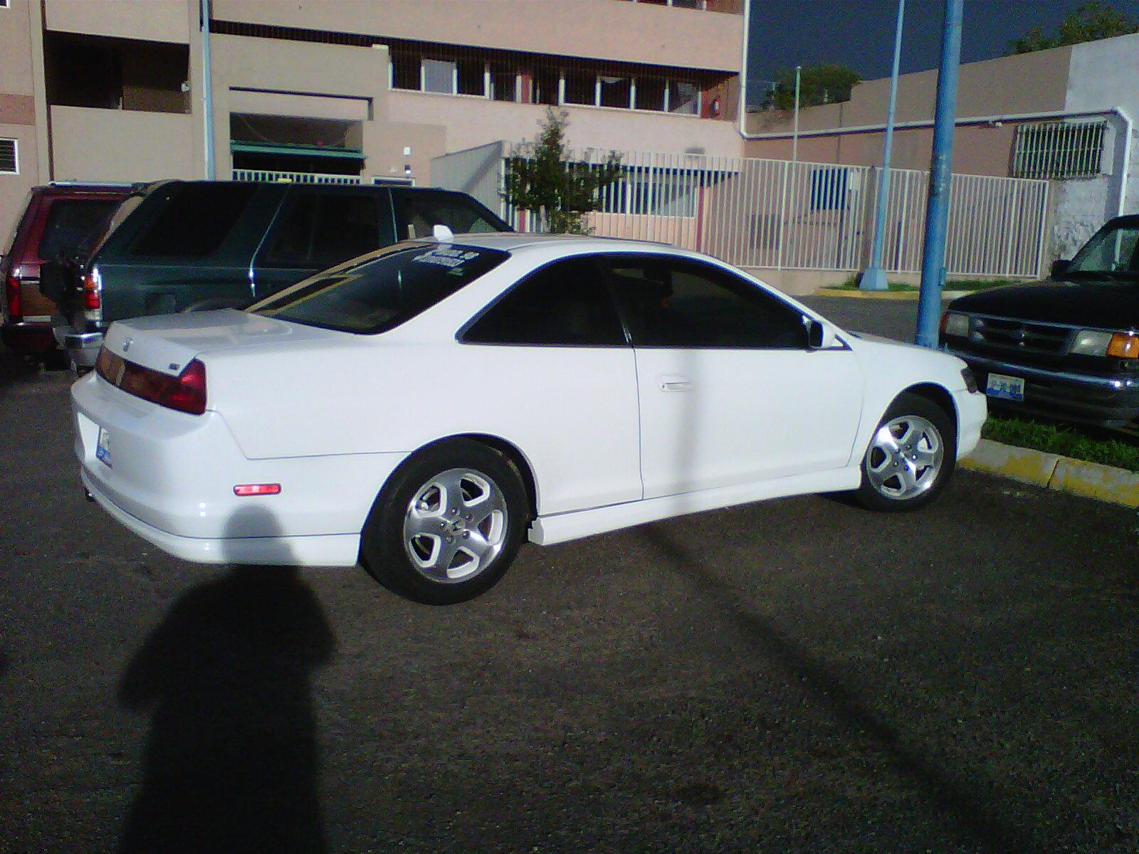 1998 Honda Accord Pictures Cargurus