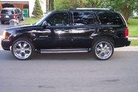 Picture of 2002 Cadillac Escalade 4 Dr STD AWD SUV, exterior