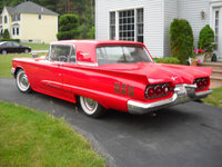 Picture of 1960 Ford Thunderbird, exterior