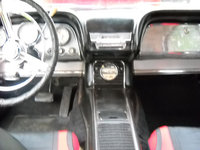 Picture of 1960 Ford Thunderbird, interior