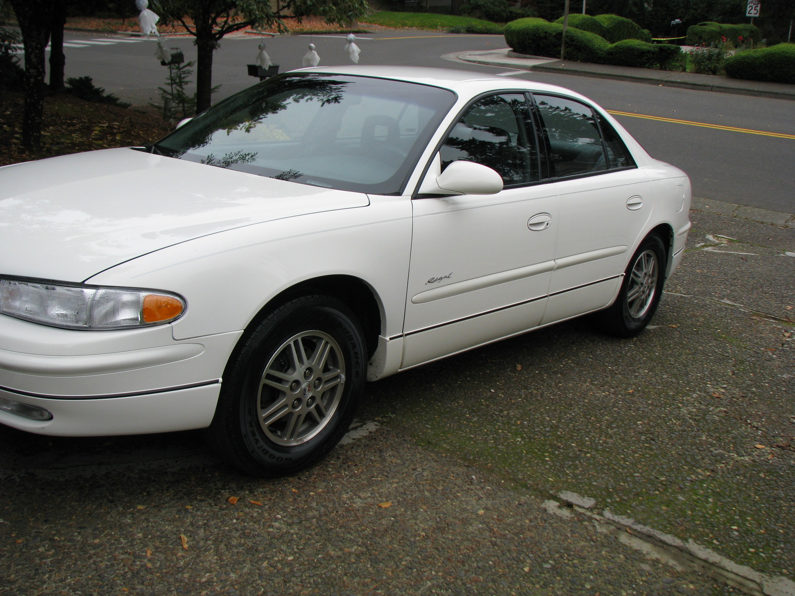 2001 Buick Roadmaster Autos Post