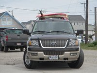 Picture of 2008 Ford Expedition King Ranch, exterior, gallery_worthy