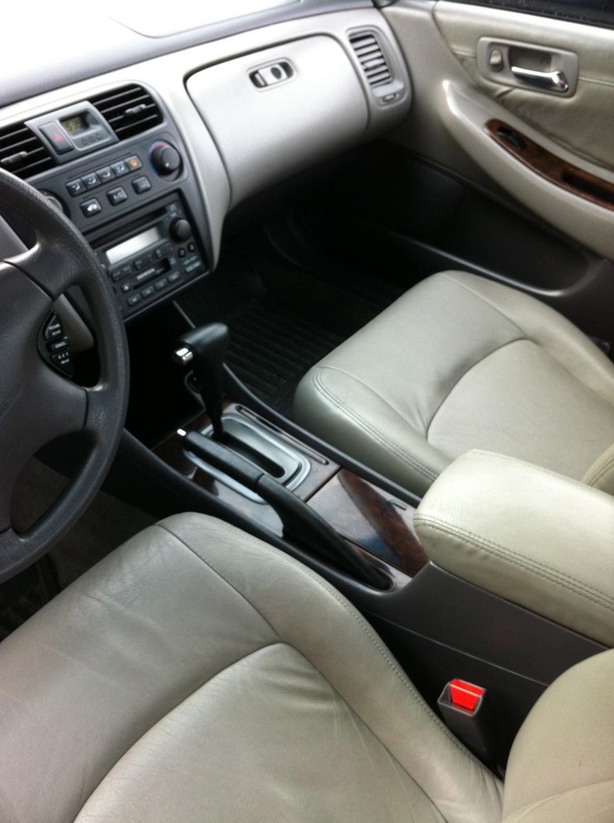 2002 Honda Accord Pictures Cargurus
