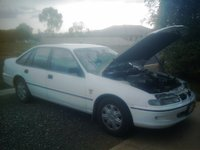 1997 Holden Commodore, when i first got it, 108, 000 kms , exterior, gallery_worthy