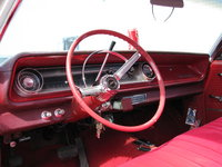 1965 Chevrolet Bel Air picture, interior