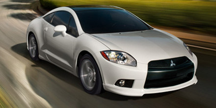 Picture of 2012 Mitsubishi Eclipse GS Sport, exterior, gallery_worthy