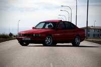 Picture of 1994 BMW 5 Series 540i, exterior