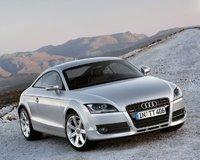 2011 Audi TTS Overview