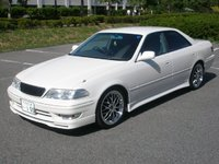 1996 Toyota Corona Overview
