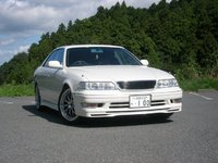 Picture of 1996 Toyota Corona, exterior, gallery_worthy