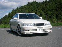1996 Toyota Corona Picture Gallery