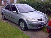 2008 Renault Megane Overview